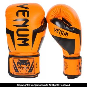 Venum Elite Sparring Gloves